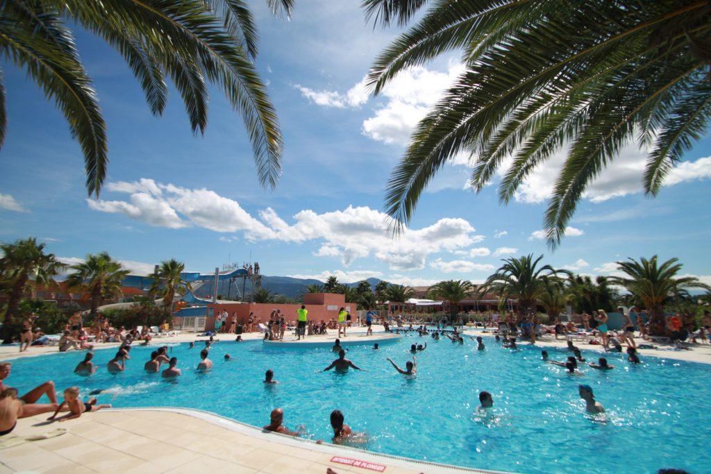 Espace aquatique argeles sur mer et piscine r sidence antin a for Argeles gazost piscine