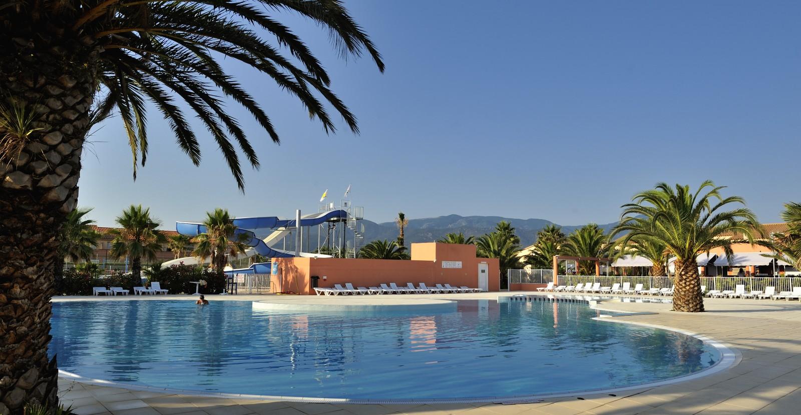 résidence Argeles sur Mer