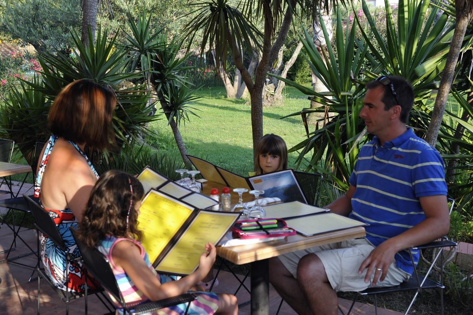 commerces restaurant à Argeles sur mer