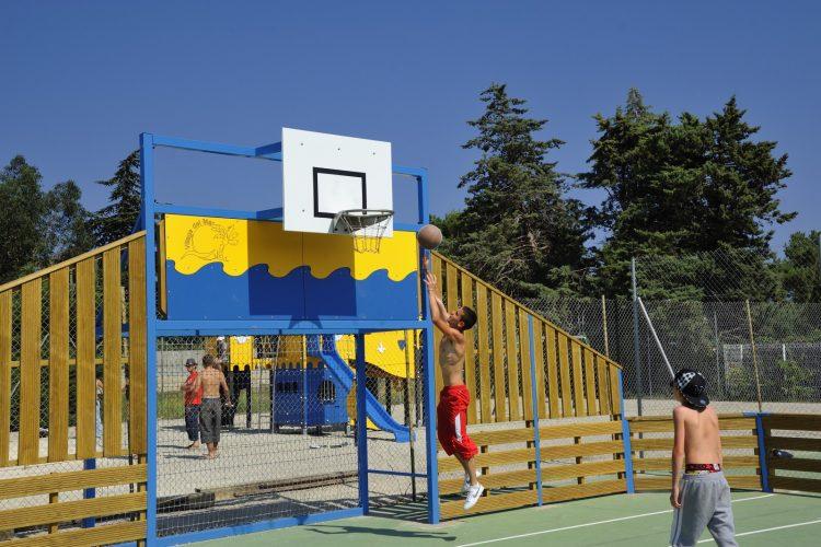 baskets-Multi sports
