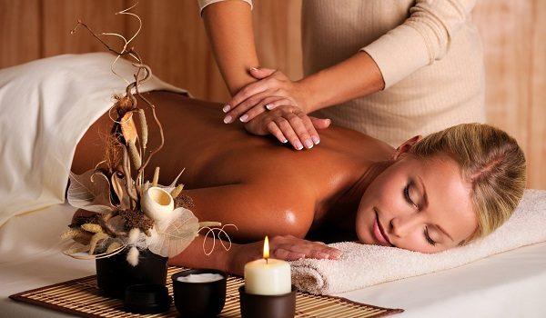 Massage bien etre